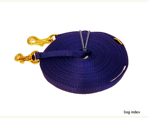 D.i.O Long Leash 1.5㎝(BLU)#10
