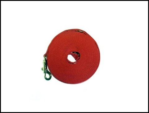 D.i.O Long Leash 1cm(RED)