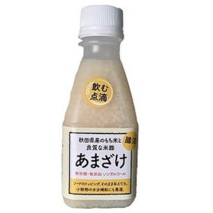 komachi-na- アマザケ 甘酒 犬用